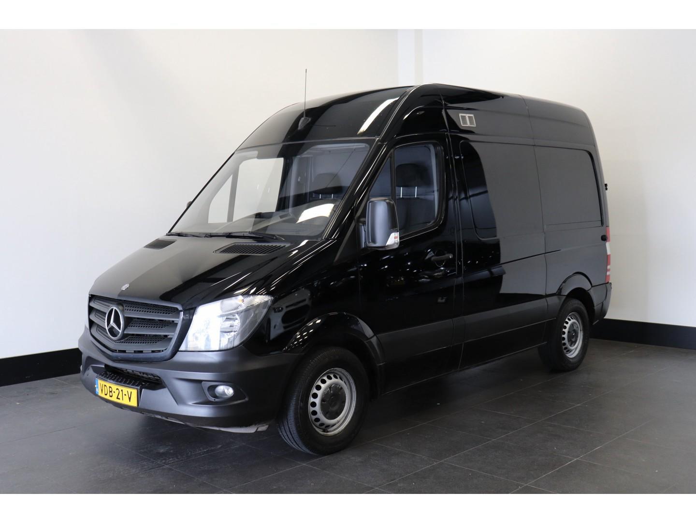 Mercedes-benz Sprinter 313 cdi l1h2 - airco - cruise - € 11.900,- ex.
