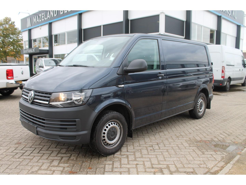 Volkswagen Transporter 2.0 tdi 140pk - automaat - airco - pdc - € 14.950,- ex.