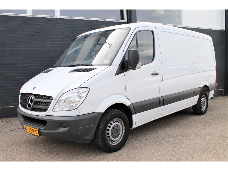 Mercedes-benz Sprinter 313 2.2 cdi l2h1 - airco - cruise - pdc - € 10.950,- ex.