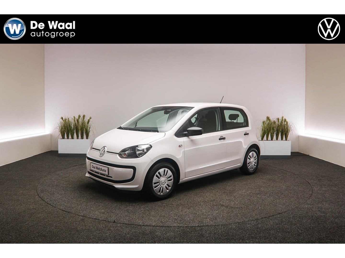 Volkswagen Up! 1.0 60pk take up! bluemotion