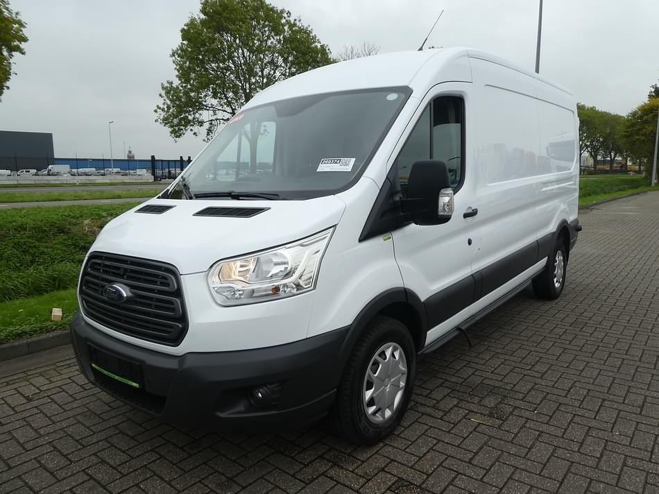 Ford Transit 2.0 tdci l3h2 350