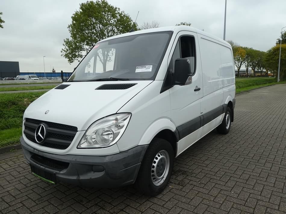 Mercedes-benz Sprinter 313 cdi, airco