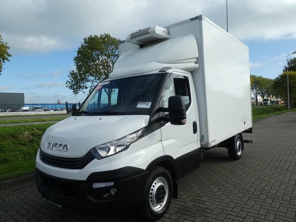 Iveco Daily 35s17 koelwagen -20