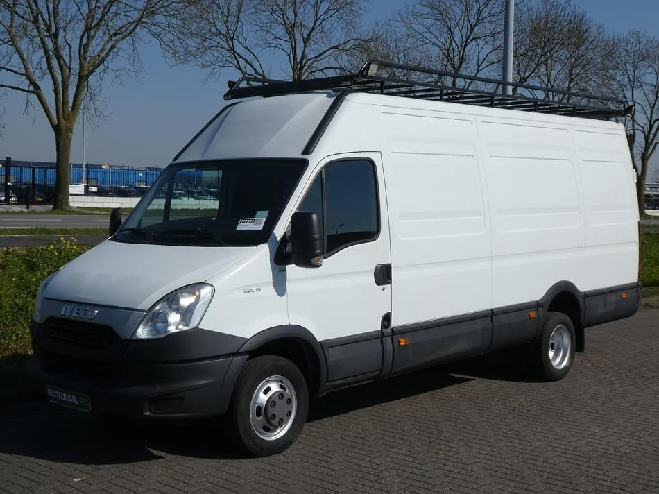 Iveco Daily 50 15 maxi