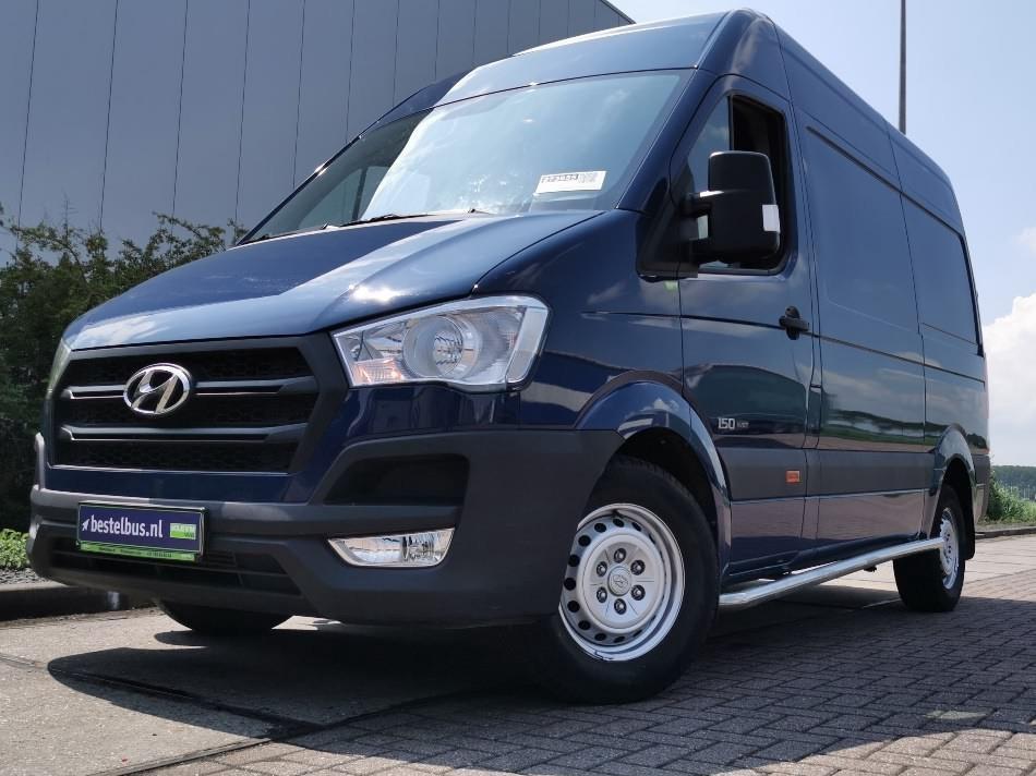 Hyundai H 350 l2h2 150pk