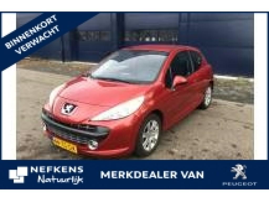 Peugeot 207 Xs pack 1.6 16v * clima * lmv * verwacht *
