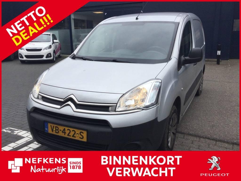 Citroën Berlingo 1.6 e-hdi 90pk 500 club economy