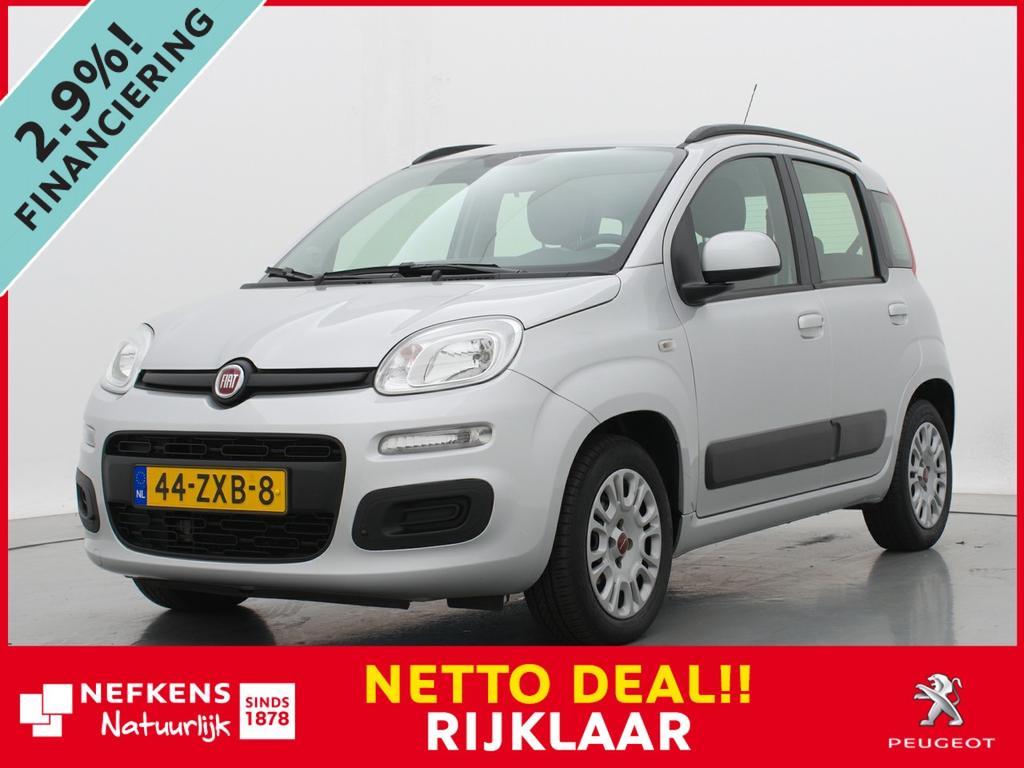 Fiat Panda 0.9 twinair 66pk easy * airco *
