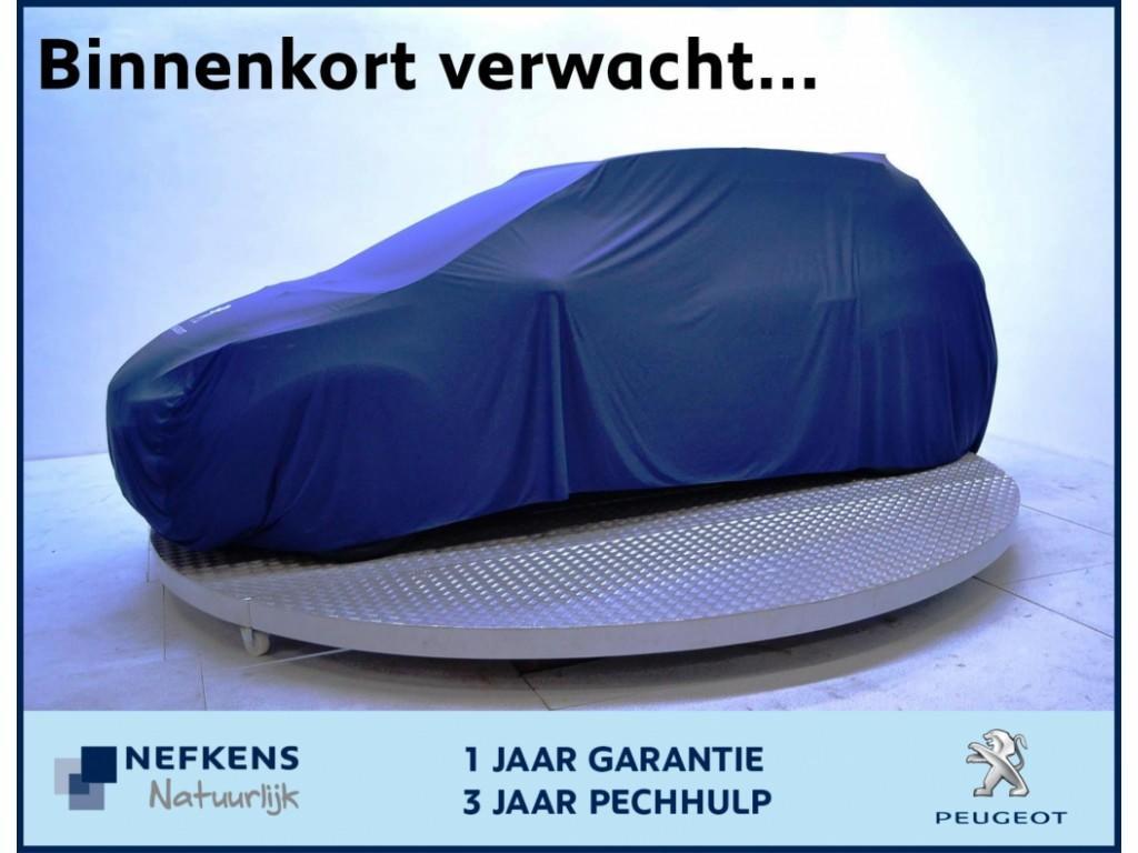 Peugeot 107 Xr 1.0-12v * 12 mnd garantie * verwacht *