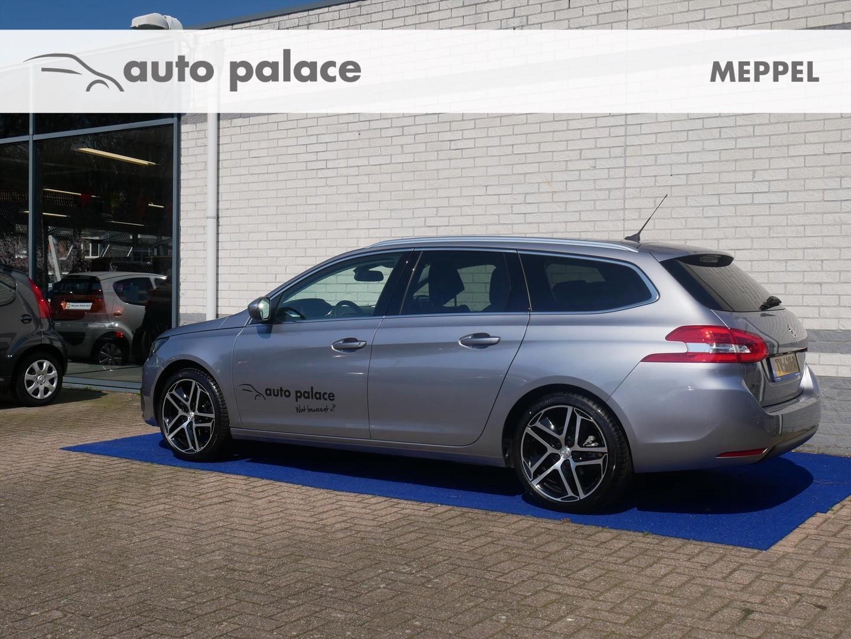 Peugeot 308 Premium 130pk Bij Autopalacelease