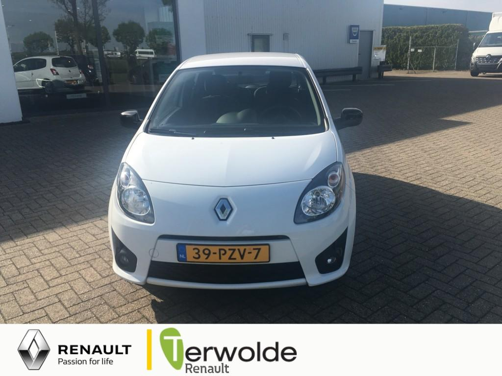 Renault Twingo 1.2-16v dynamique cruise control