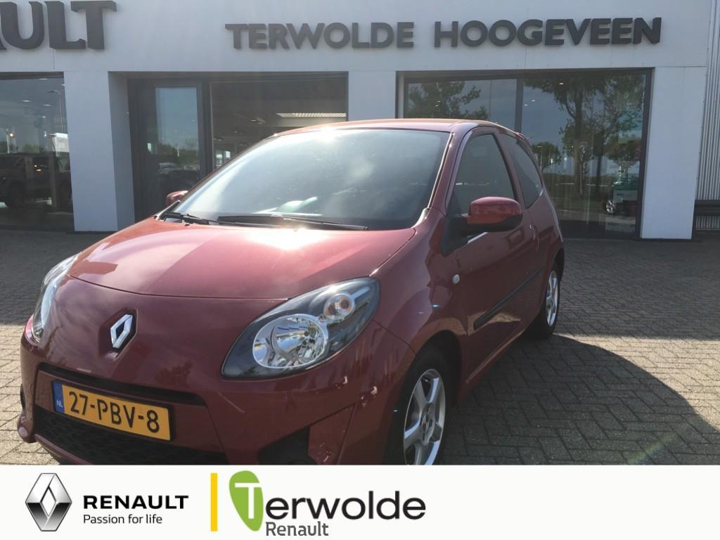 Renault Twingo 1.2-16v collection airco