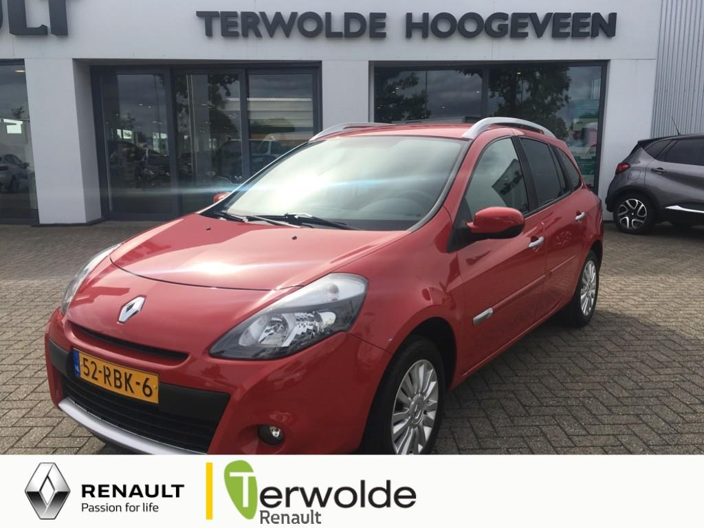 Renault Clio Estate 1.2 tce collection airco
