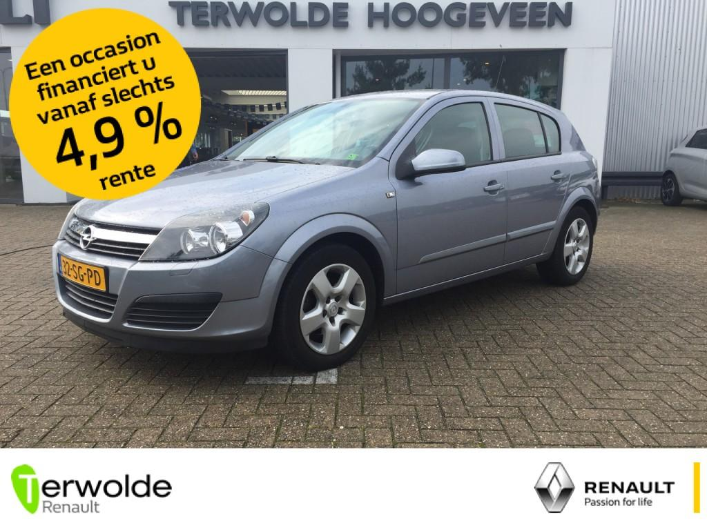 Opel Astra 1.4 edition airco