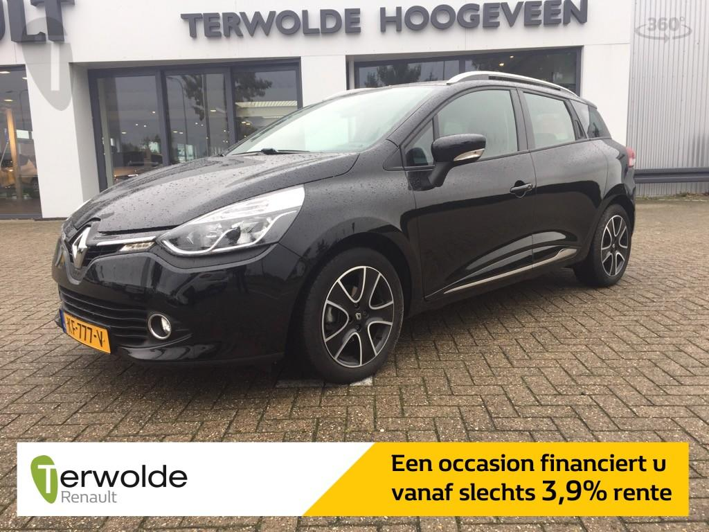 Renault Clio Estate 0.9 tce expression airco
