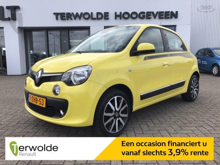 Renault Twingo 1.0 sce dynamique