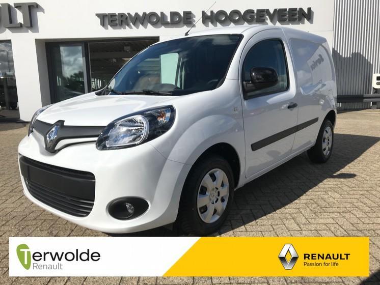 Renault Kangoo 1.5dci 90pk energy work edition uit vooraad leverbaar! financial lease tegen 0% rente!