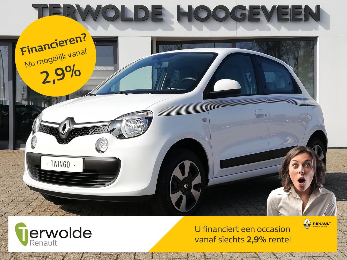 Renault Twingo 1.0sce 70pk collection