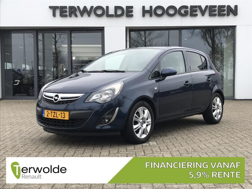 Opel Corsa 1.2-16v blitz