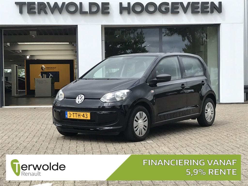 Volkswagen Up! 1.0 68pk cng take up! bluemotion