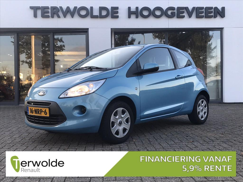 Ford Ka 1.2 69pk cool&sound