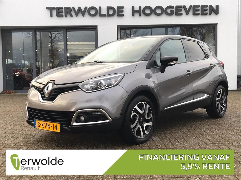 Renault Captur 0.9tce 90pk dynamique
