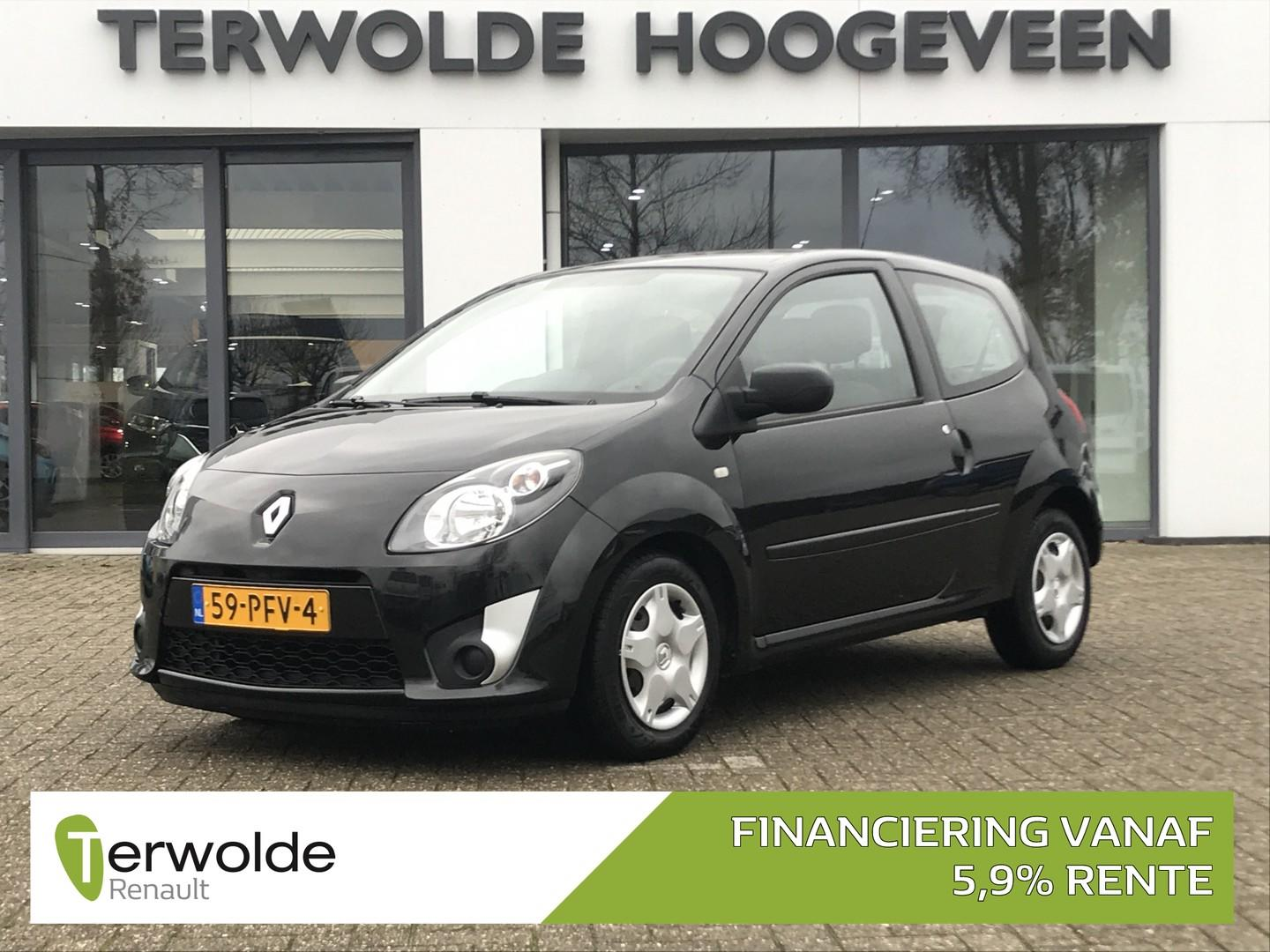 Renault Twingo 1.2-16v 75pk authentique airco