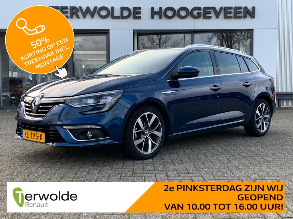 Renault Mégane Estate 1.2tce 130pk bose full led