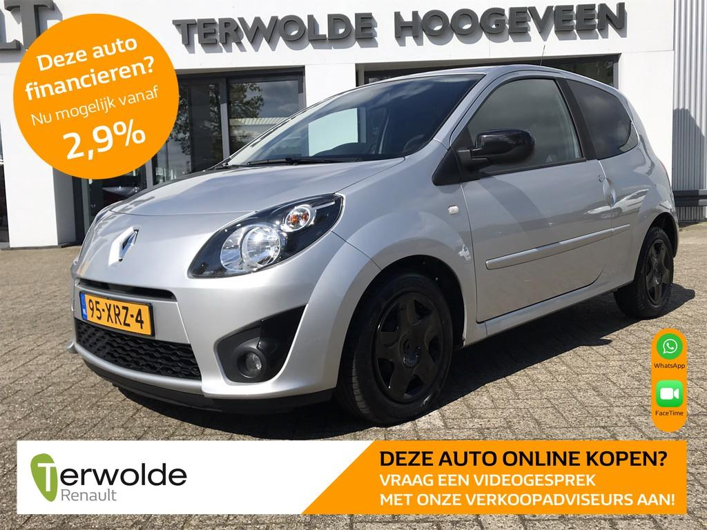 Renault Twingo 1.5dci 75pk collection