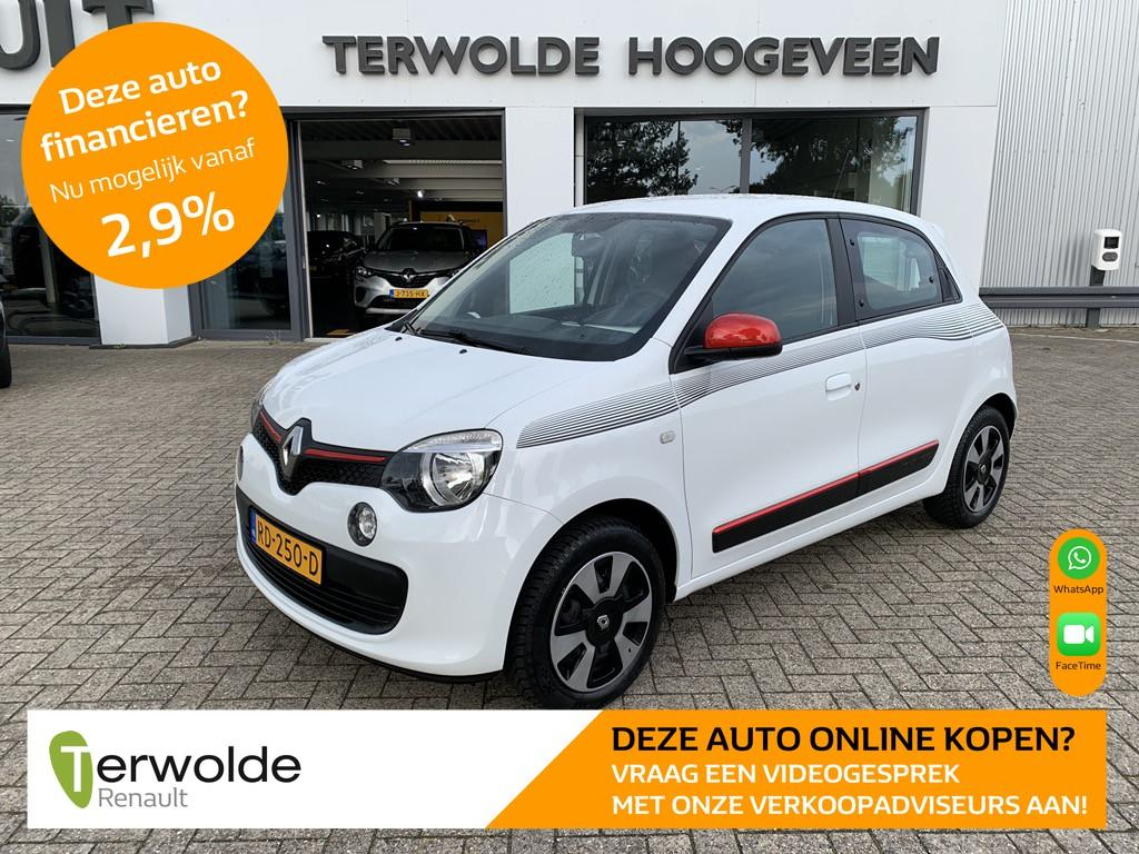 Renault Twingo 1.0 sce collection airco