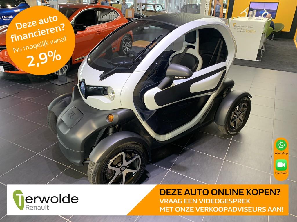 Renault Twizy Technic (ex accu)