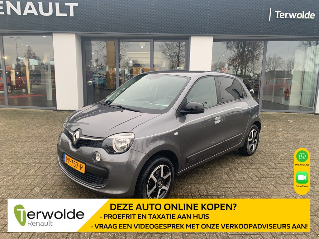 Renault Twingo 1.0 sce limited airco