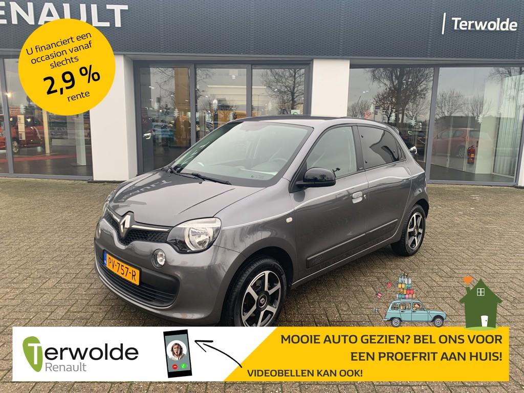 Renault Twingo 1.0 sce limited proefrit aan huis mogelijk!
