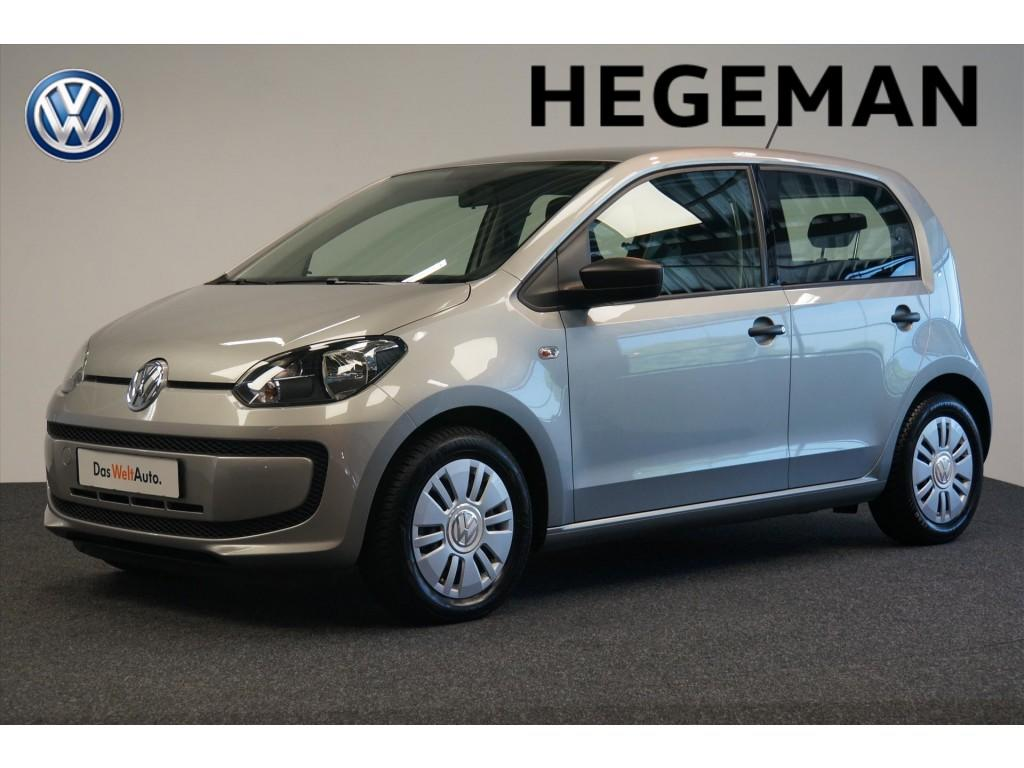 Volkswagen Up! Take up! 1.0 60pk