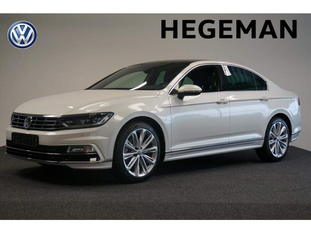 Volkswagen Passat 1.4 tsi 150pk act bmt 7-dsg business edition r
