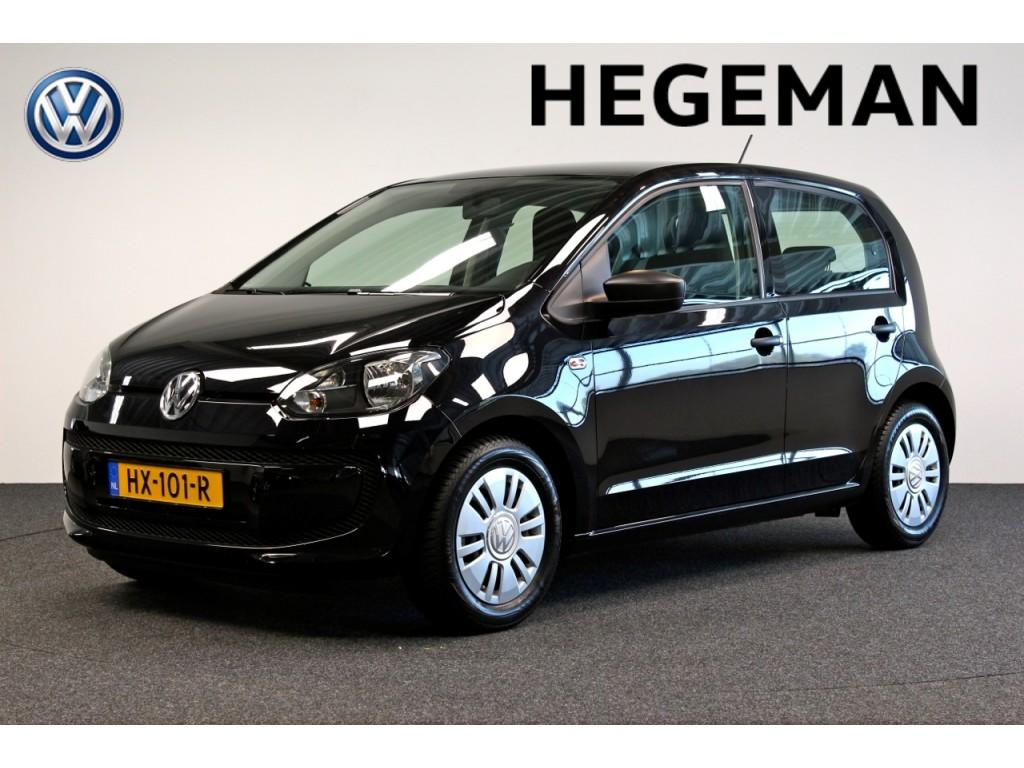 Volkswagen Up! 1.0 60pk 5drs bmt take up!