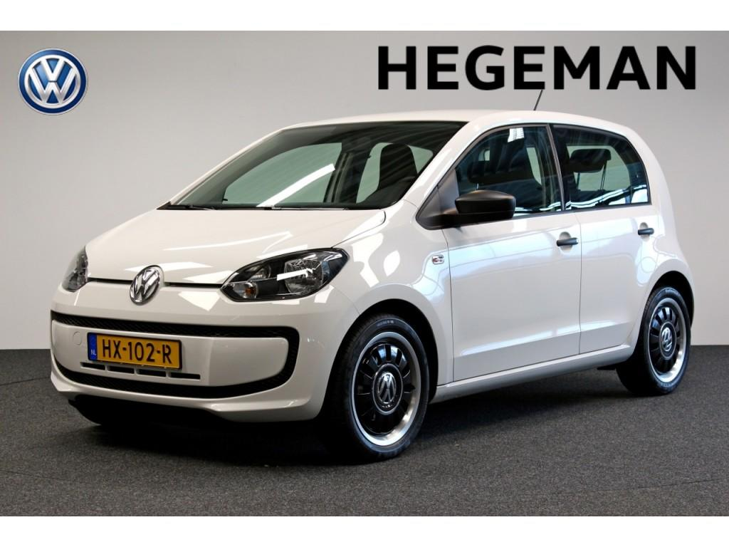 Volkswagen Up! 1.0 take up! bluemotion 16