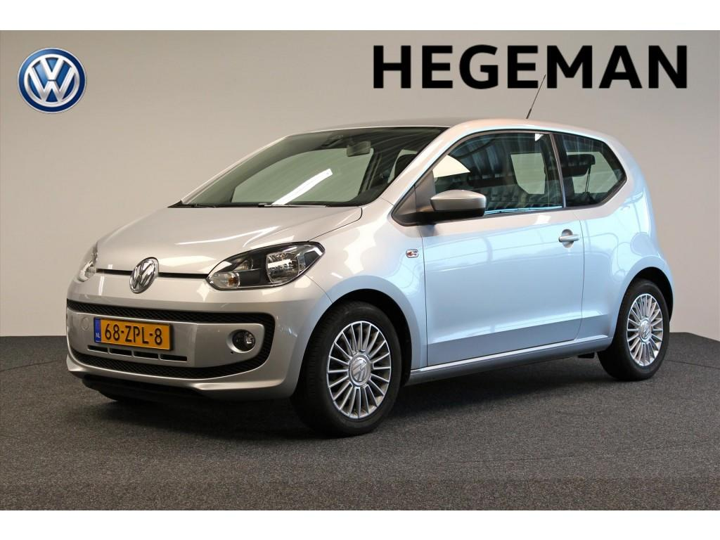 Volkswagen Up! 1.0 44kw/60pk bmt 3d high up