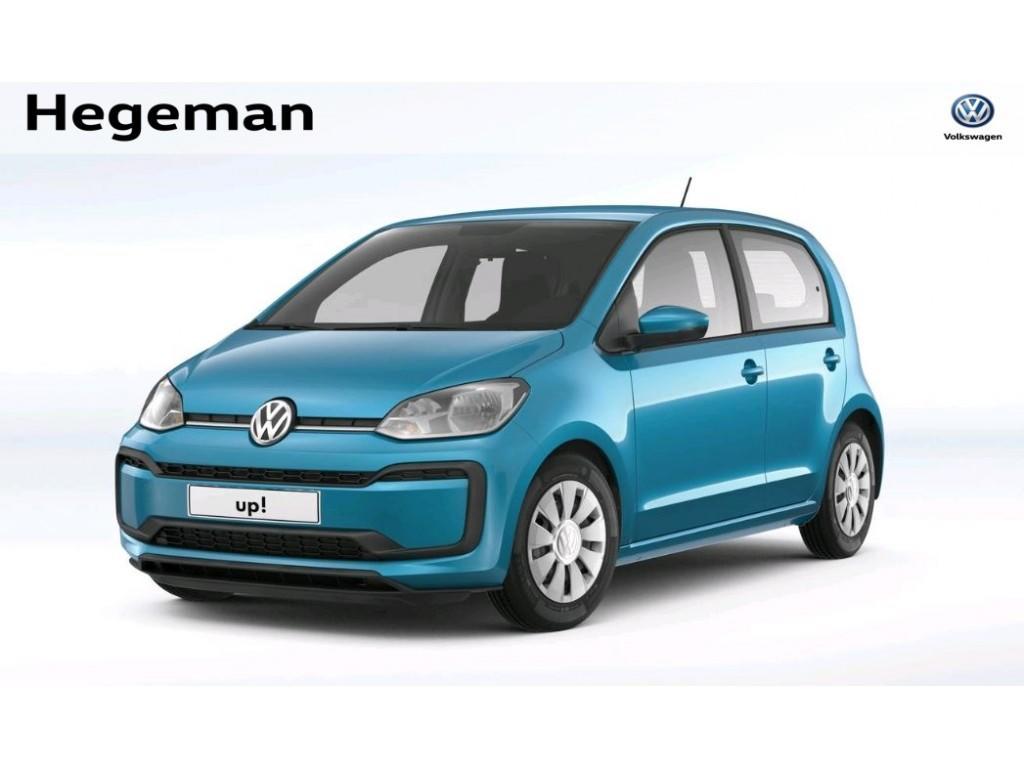 Volkswagen Up! 1.0 60pk 5d move up!
