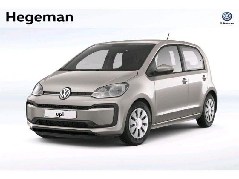 Volkswagen Up! 1.0 60pk 5d bmt move up!