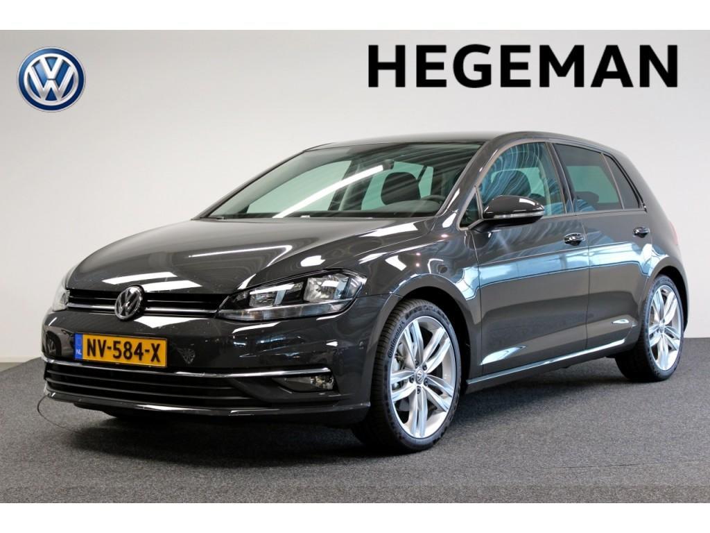 Volkswagen Golf 1.4 tsi 150pk 5d highline