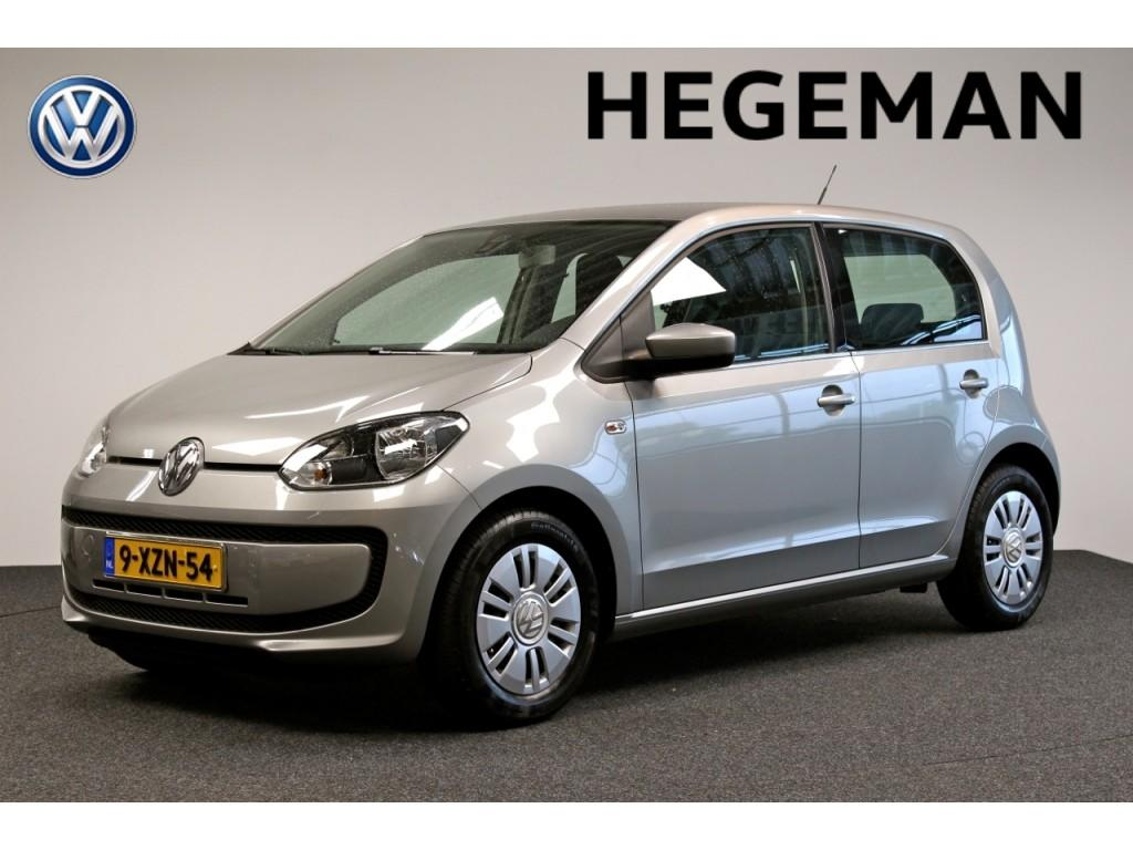 Volkswagen Up! 1.0 move up 60pk