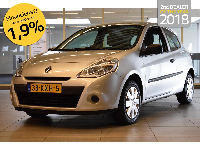 Renault Clio 1.2 tce 100 3-drs special line / airco / navigatie /