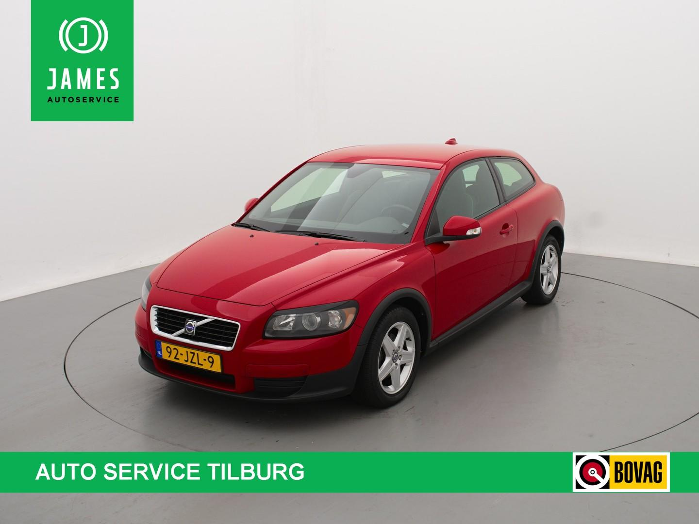 Volvo C30 1.6 advantage airco lmv audio