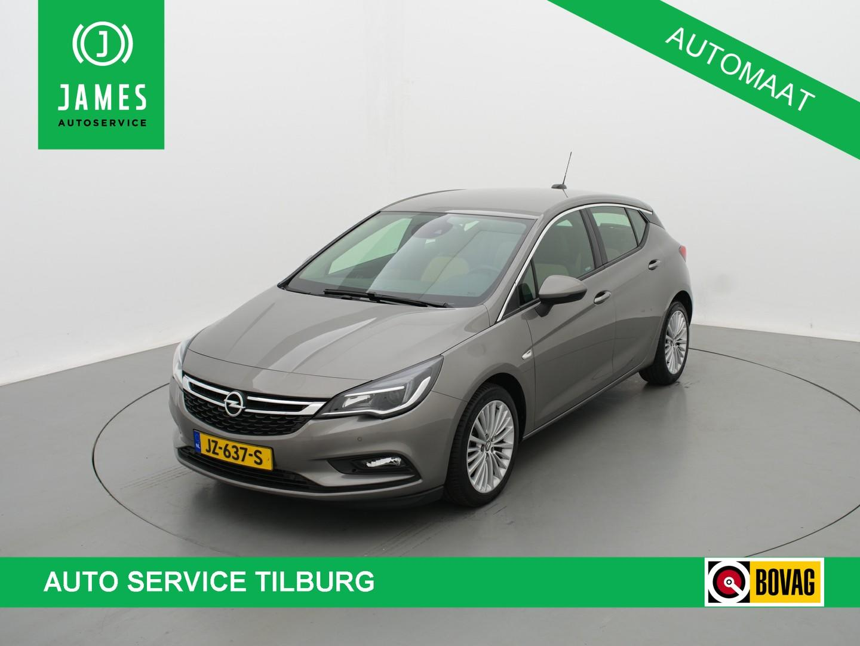 "Opel Astra 1.0 innovation navi clima lane assist 17""lmv pdc"