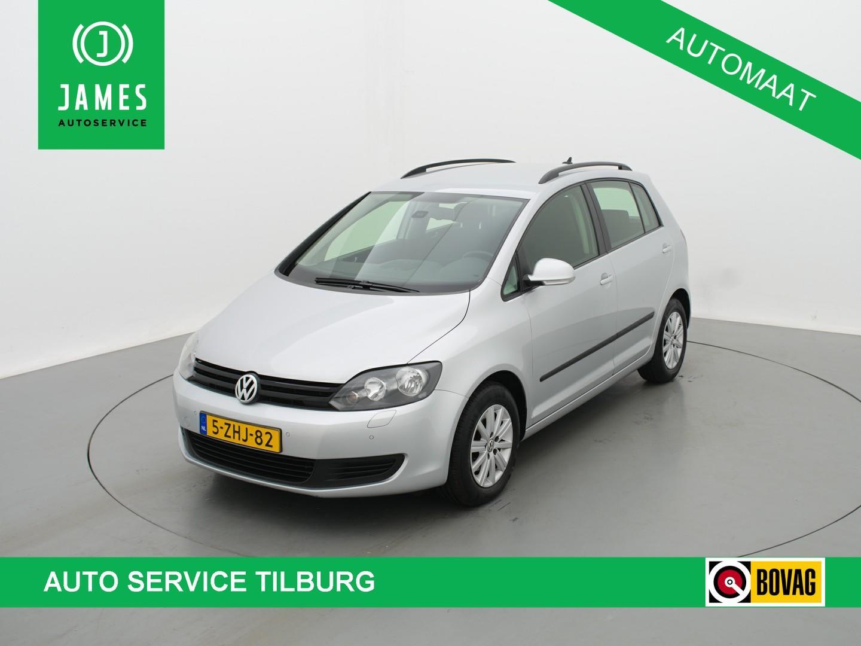 Volkswagen Golf plus 1.2 tsi comfortline navi lmv clima