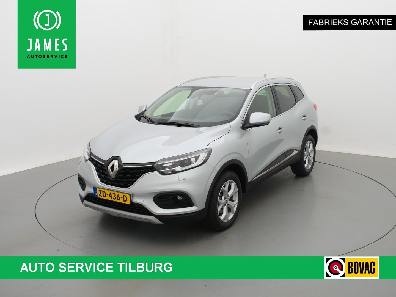 Renault Kadjar 1.3 tce zen navi camera led cruise