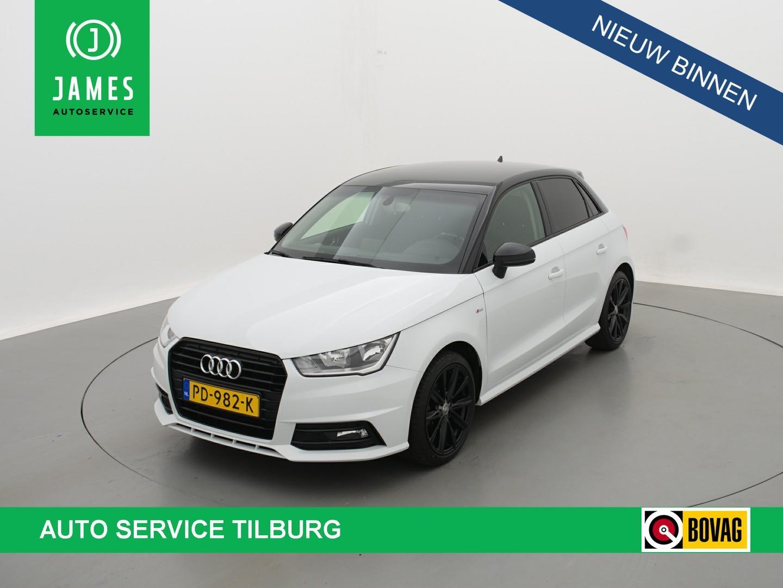 """Audi A1 Sportback 1.0 tfsi ultra s line navi clima 17""""lmv pdc"""