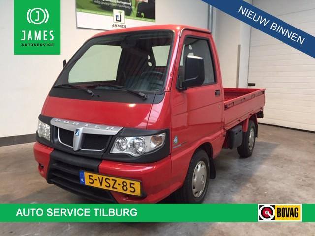 Piaggio Porter Pick-up extra 100 % electric nwe apk  nap