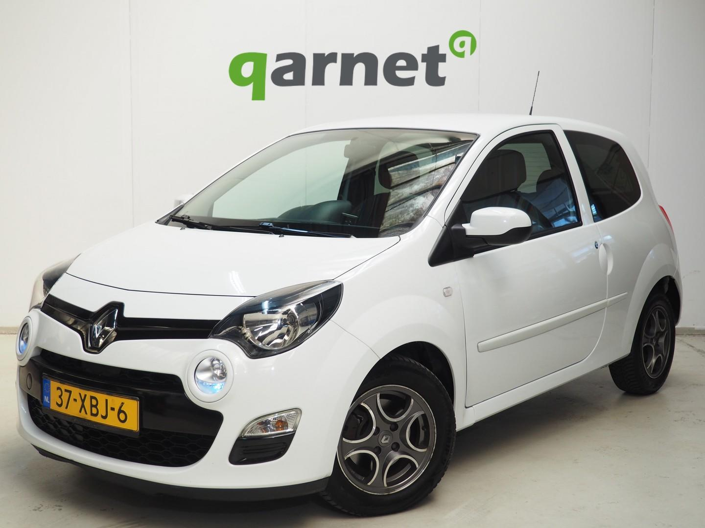 Renault Twingo 1.5 dci collection, airco, cruise, dbriem vv, nette auto ,
